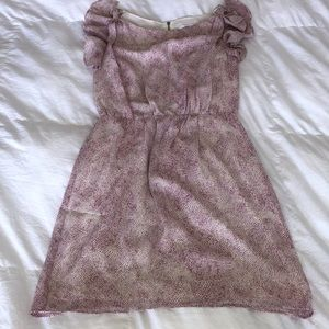 Ann Taylor Dresses - Ann Taylor Summer Dress